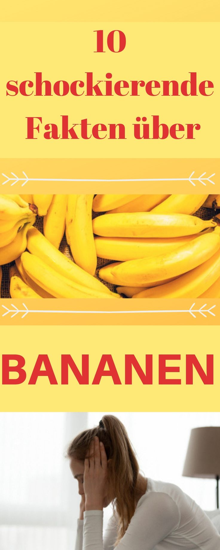 That's why bananas are so incredibly healthy