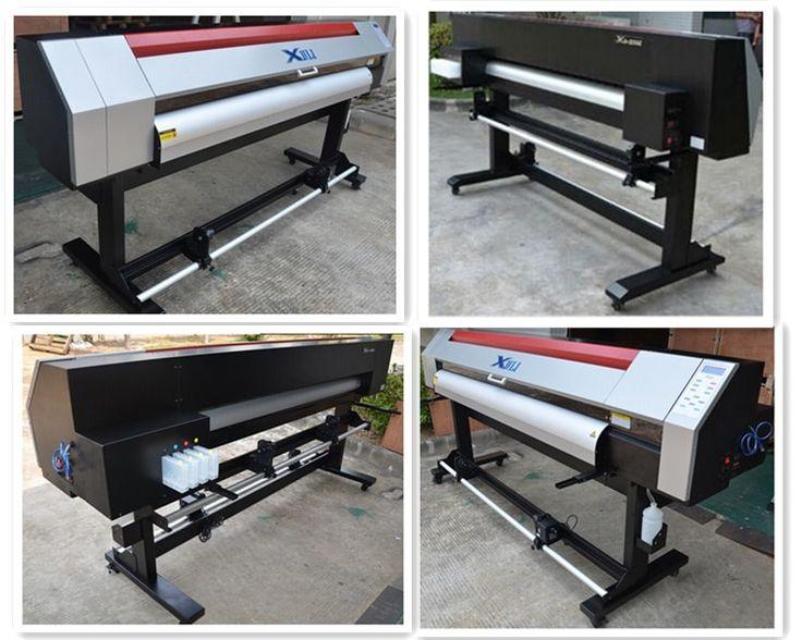 Mesin digital printing Xuli - Sebagai salah satu produsen terbesar di China yang memproduksi large format printer, Xuli dikenal memiliki kualitas produk yang stabil dan kuat, memiliki kemampuan yang lebih baik dibandingkan dengan merk asal China lainnya.