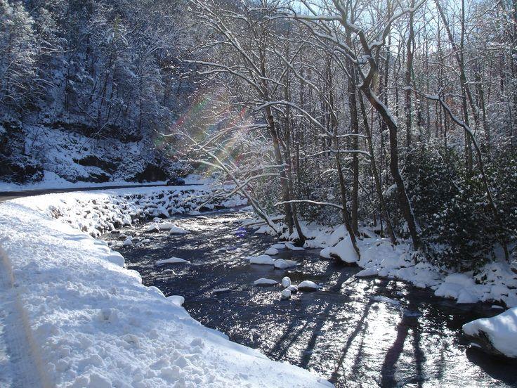 Gatlinburg weather top gatlinburg weather with gatlinburg for Tennessee winter cabins