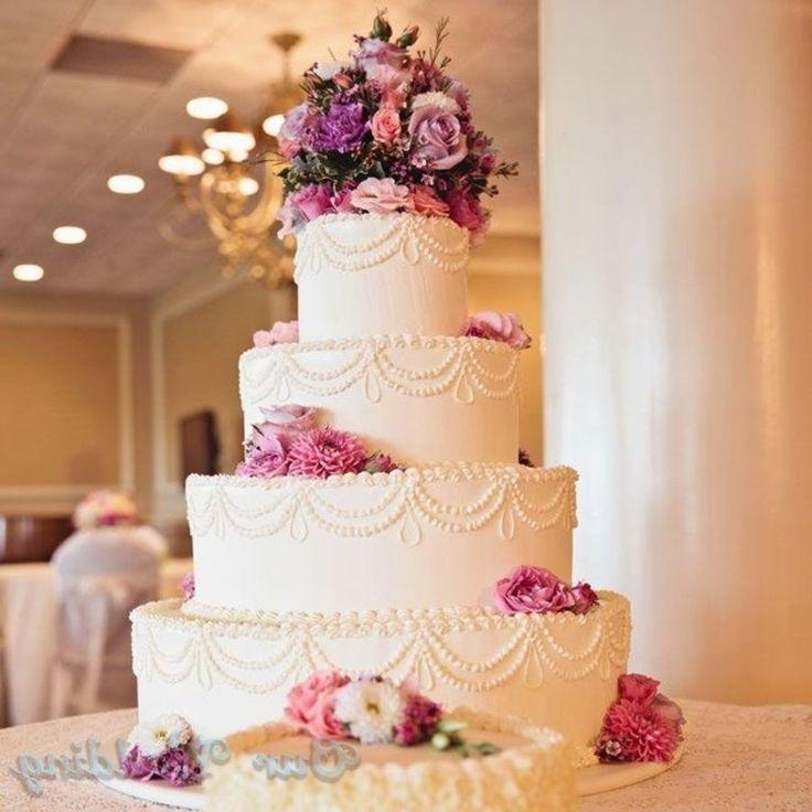 Wedding Desserts Winnipeg: 25+ Best Ideas About Best Wedding Cakes On Pinterest