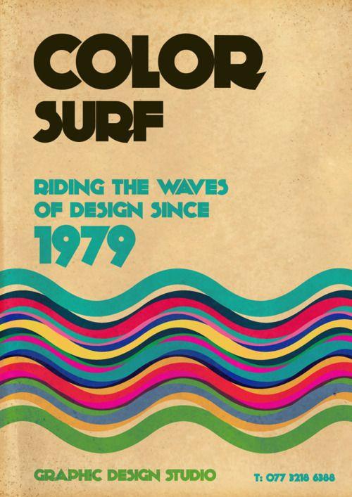 poster to print color surf http://decdesignecasa.blogspot.it/