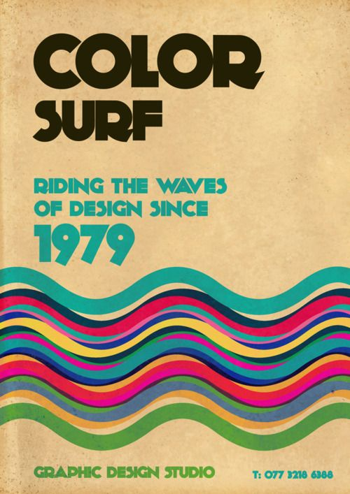 poster to print color surf http://decdesignecasa.blogspot.it/