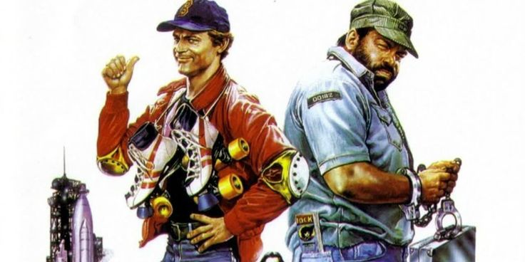 Bud Spencer és Terence Hill