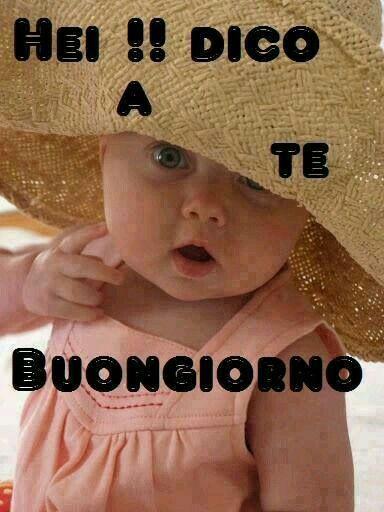 Buongiorno buongiorno pinterest spr che - Gute besserung italienisch ...