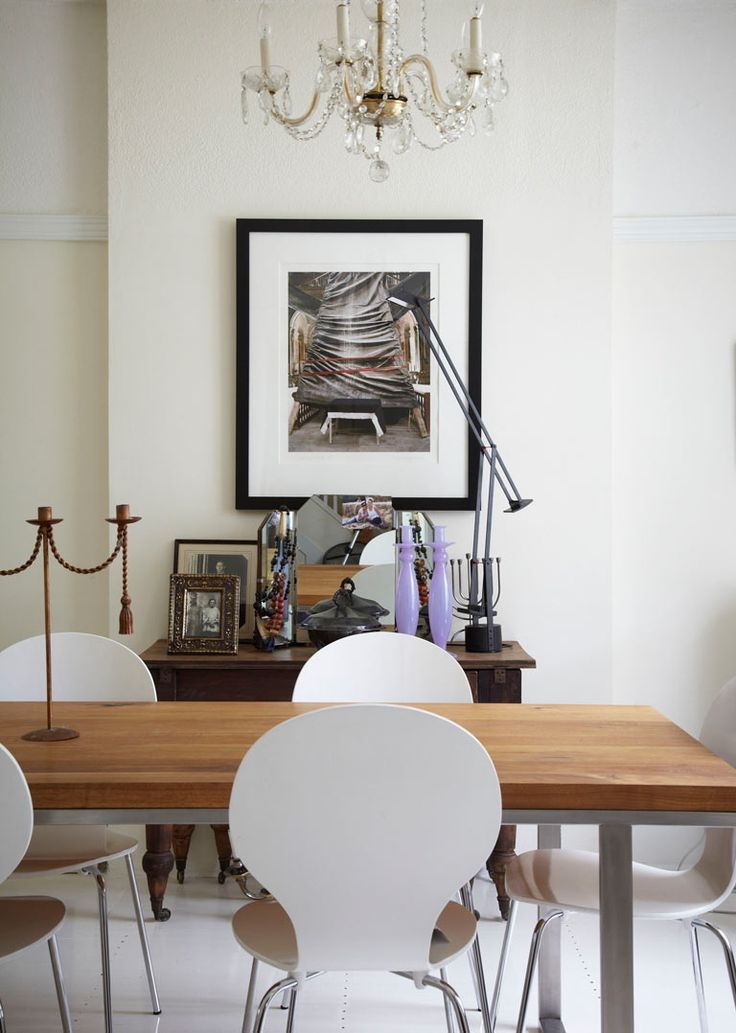 63 besten interiors bilder auf pinterest arquitetura for Vintage loft millhouse