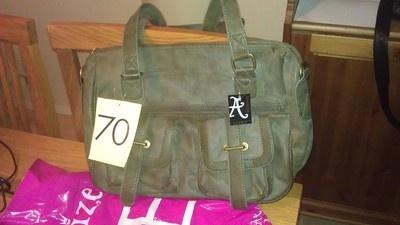 My new bag