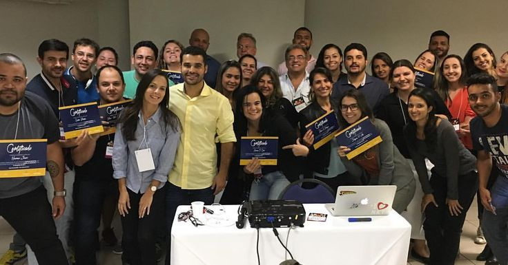 Curso de Facebook Marketing em Belo Horizonte