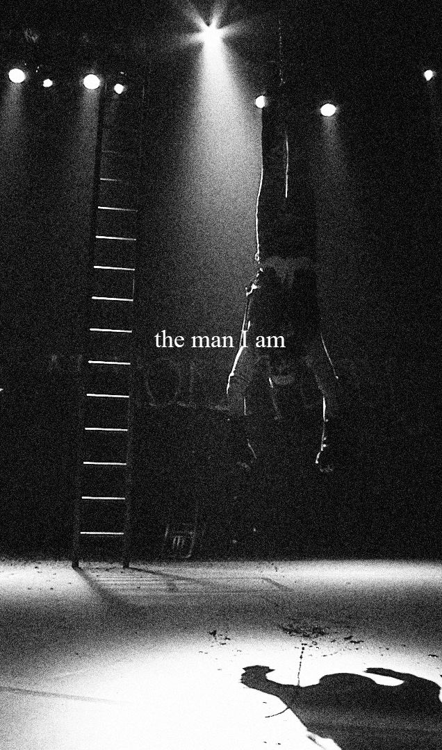 Finally! I've been dying to see this picture of Coriolanus hung by his ankles!