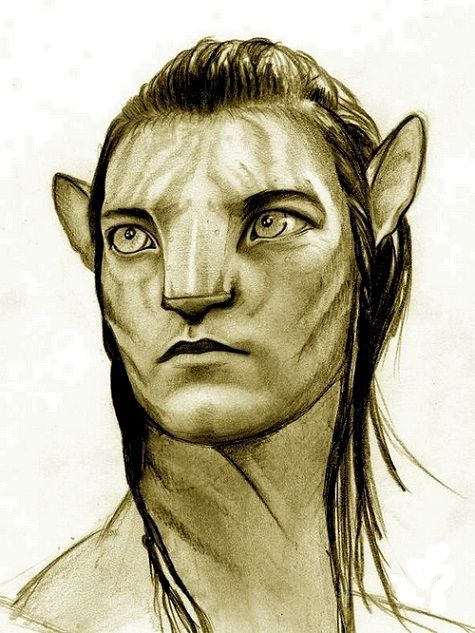 From the awesome Avatar image archives