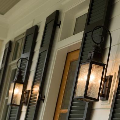 Coastal Outdoor Lighting Magnificent Outdoor Lighting For Coastal Homes RevolutionHR