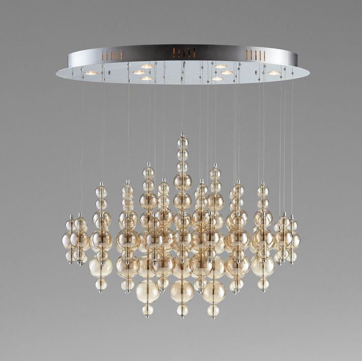 bubble lighting fixtures. contemporary bubble faris smokey brown glass bubbles chandelier inside bubble lighting fixtures e