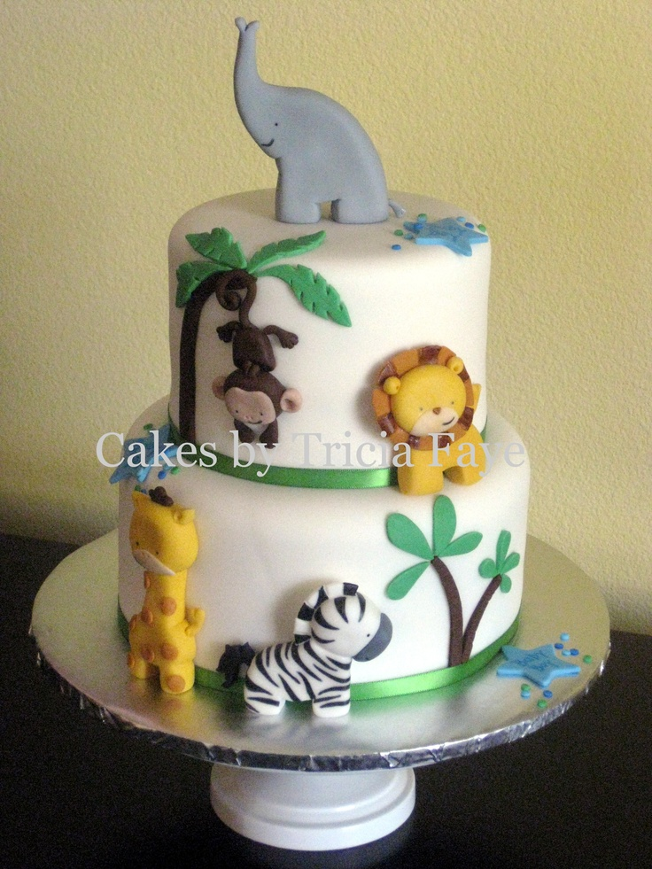 baby shower on pinterest mesas jungle animals and themed baby