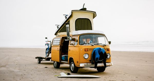 James Barkman is a photographer, van dweller, thrill seeker and a life enthusiast who has been calling the road home for the last couple of years...