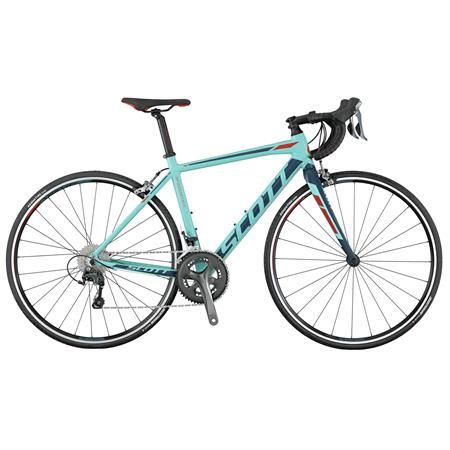 Scott Contessa Speedster 25 Road Bike 2017 - bikesale.com