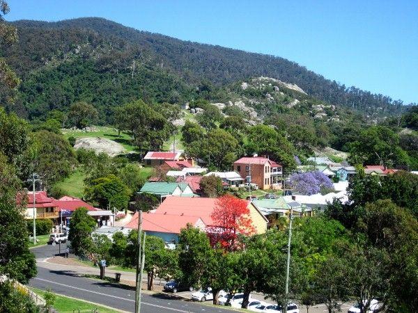 River Cottage Australia in Tilba Tilba NSW South Coast