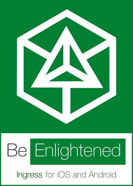 #Enlightened #ingressrecruits