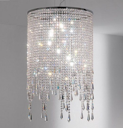 175 best Chandeliers images on Pinterest | Lighting ideas, Crystal ...