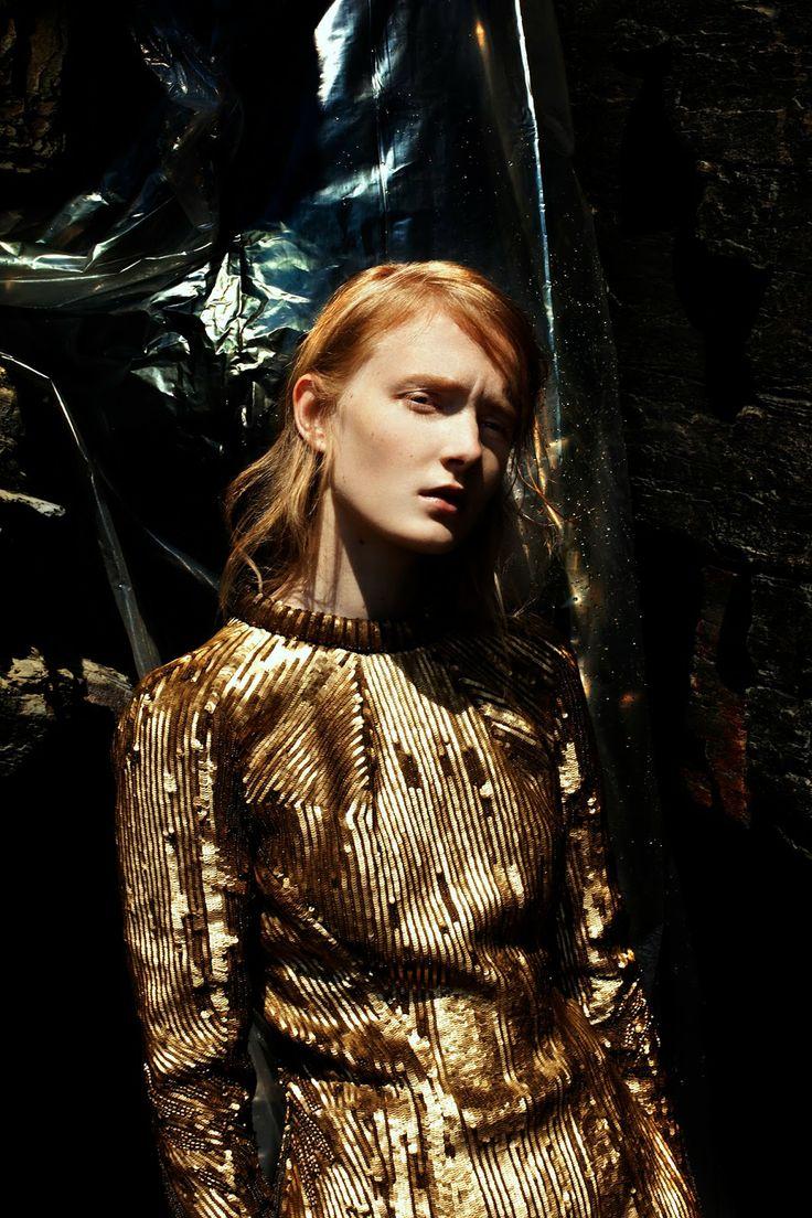 Kyran low freelance fashion stylist from london sam way adon - Visual Optimism Fashion Editorials Shows Campaigns More Get Inspired