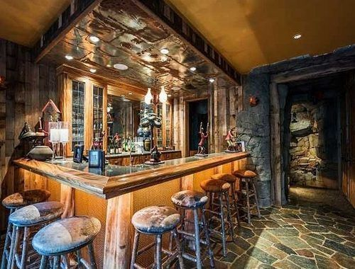 Man Caves Utah : Best images about man cave decor bar s on pinterest