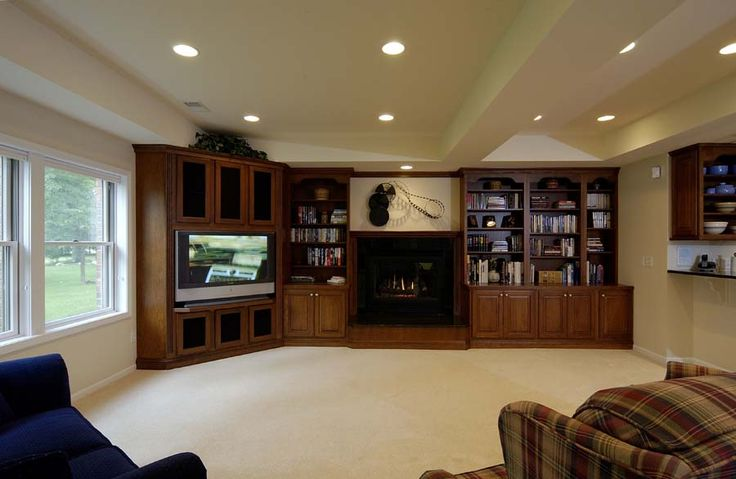 cool ideas for your home | ... If You Know What To Do Cool Basement Ideas – Home Decoration Ideas.....Love this look