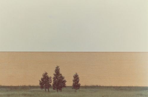 Luigi Ghirri. Untitled. 1970s