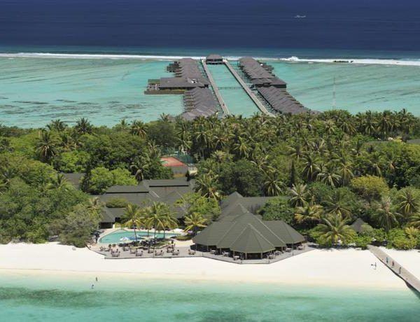 Отель Paradise Island Resort & Spa расположен на острове Ланканфинолу, в 9,6 км от международного аэропорта г. Мале. Всего в отеле  Paradise Island Resort & Spa 282 номера Superior Beach Bungalow. Ванна, душ на открытом воздухе, терраса и по 2 шезлонга перед каждым номером.  Также есть в отеле открытый бассейн, 4 рестораны и спа-салон.  http://www.bontravel.com.ua/tours/hotel-paradise-island-resort-maldivy/   #отель #отдых
