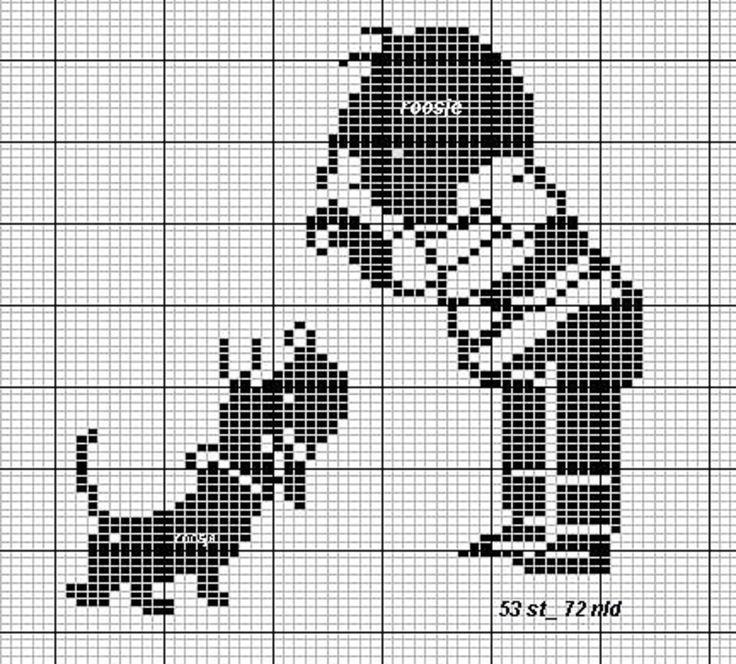 Cross Stitch *♥* Kids 01