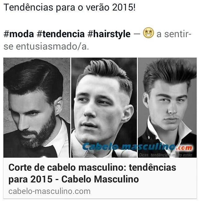 http://www.cabelo-masculino.com/corte-de-cabelo-masculino-tendencias-para-2015/  #portugal #google #weekend