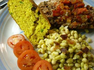 Our Recipes: Traditional Zipper Pea Recipe
