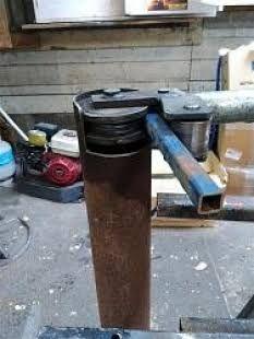 Image result for Pipe bender diy plans
