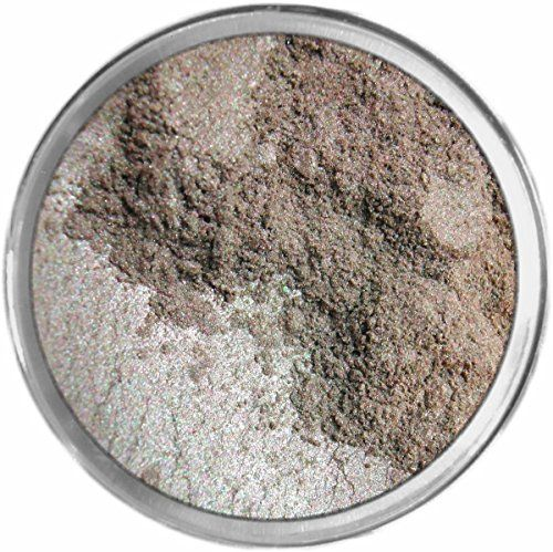 Do Good Loose Powder Mineral Shimmer Multi Use Eyes Face Color Makeup Bare Earth Pigment Minerals Make Up Cosmetics By MAD Minerals Cruelty Free  10 Gram Sized Sifter Jar >>> This is an Amazon Affiliate link. For more information, visit image link.