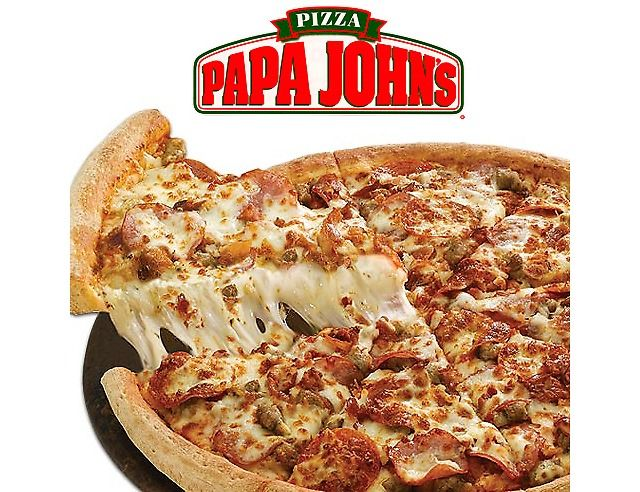 Papa John's   Free large 1-topping pizza After Any Pizza Purchase BOGO (papajohns.com)