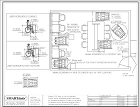Download the PDF Reference Drawing for ADA Code Parameters