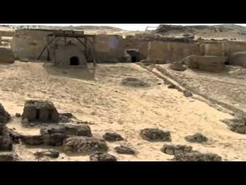Egyiptom 10 Legnagyobb Titka