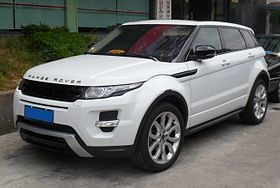 Love it or hate it, the Evoque has won numerous awards including a Royal Academy of Engineering award. It uses some interesting suspension technology called Magneride which adapts its damper stiffness to suit the road and driving style using magnetorheological fluid.