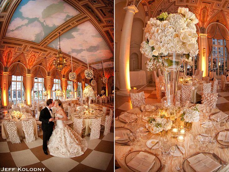 334 best Breakers Wedding images on Pinterest Palm beach
