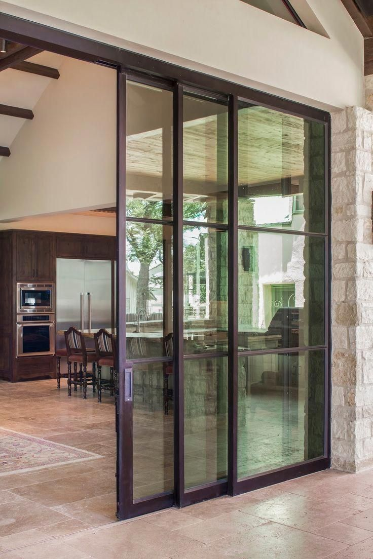 French Patio Doors Entrance Doors Opaque Glass Sliding Doors 20191021 Steel Doors And Windows Sliding Door Design Sliding Doors Interior