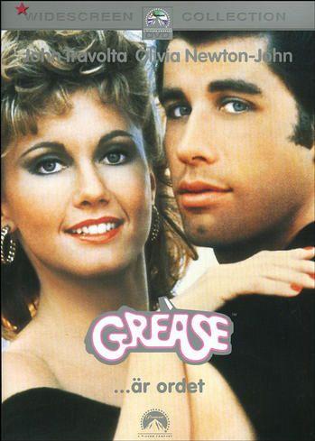 Musikal från 1978 av Randal Kleiser med John Travolta och Olivia Newton John.