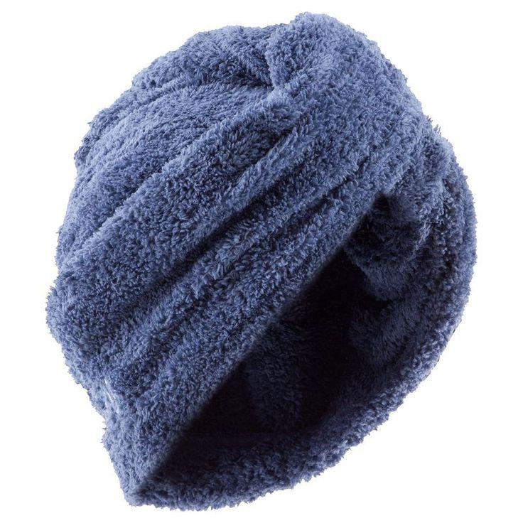 €3,99 - Accessori nuoto - Asciugamano per capelli grigio - NABAIJI