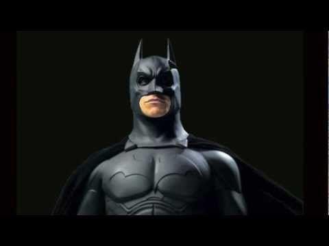 ▶ Batman Happy Birthday - YouTube video
