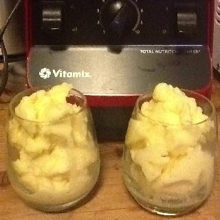 ijsje zonder melk en suiker :)))