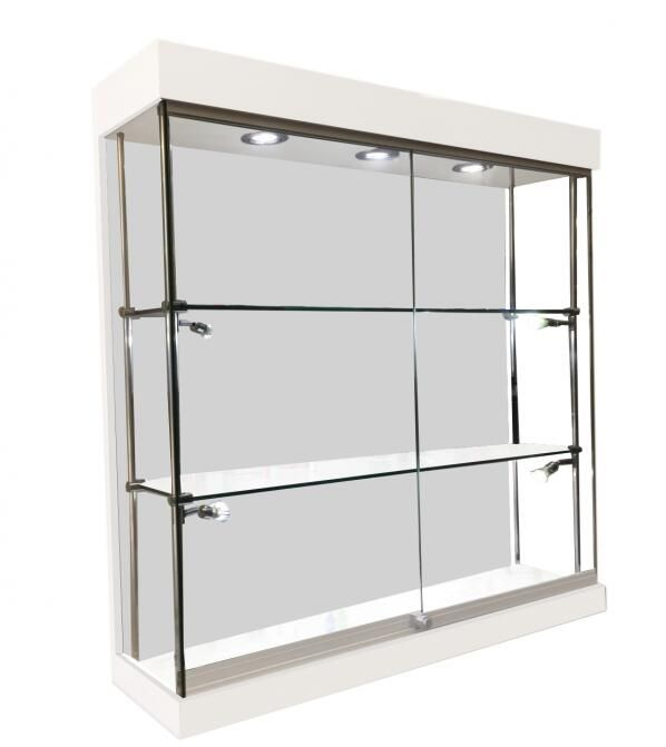 Glass Trophy Case Google Search Glass Cabinets Display Glass Curio Cabinets Glass Shelves