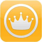 CalorieKing Calorie Counter app for iPhone & iPad  (quick and easy way to check calories, carbs and fat)