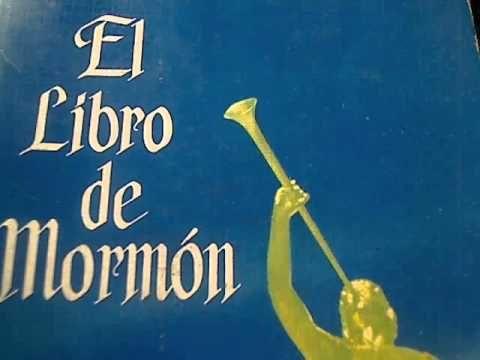 ¿APRUEBA LA BIBLIA EL DIACONADO MORMÓN A LOS DOCE AÑOS?---¡ABSOLUTAMENTE...