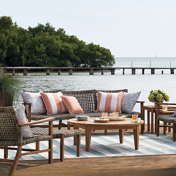Isola Seating | Williamu0027s Island | Pinterest | Outdoor Living, Patios And  Doors