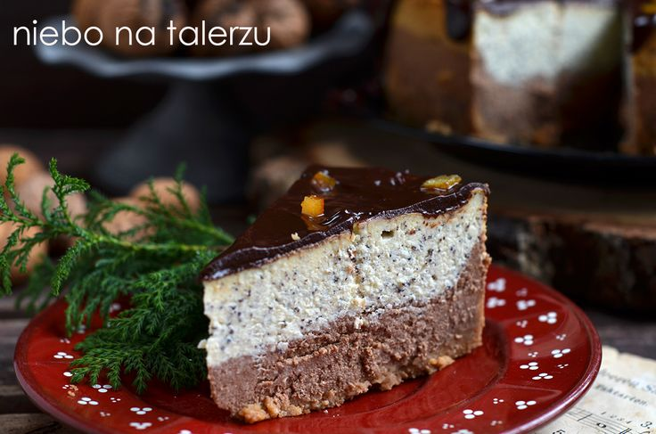Sernik czekoladowy- najłatwiejszy i najlepszy deser do przyrządzenia, nie opadnie, jeśli zna się jego upodobania, a są one naprawdę bardzo proste.