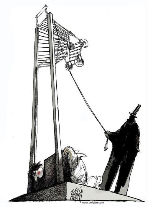Capitalismo omicida