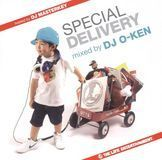 Btts/Special Delivery [CD]