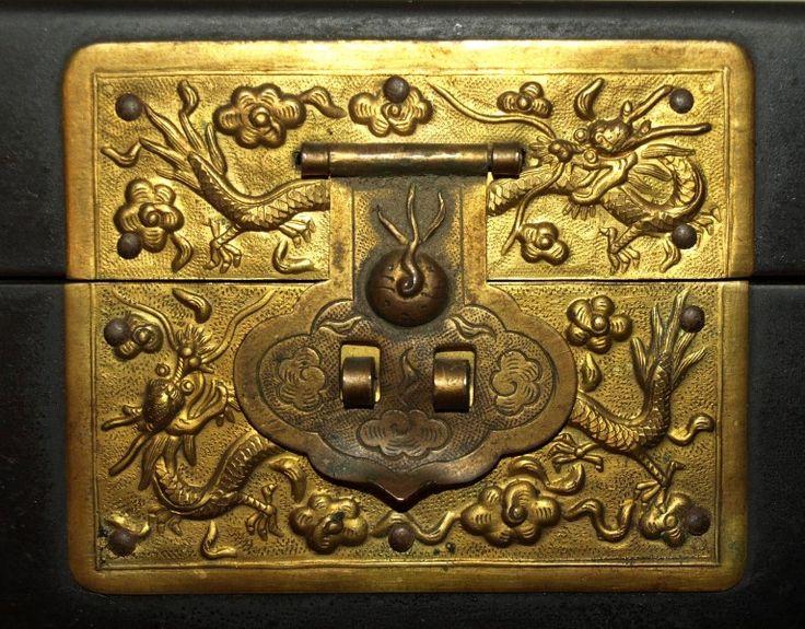 Šperkovnice čína 1920 (6645739069) - Aukro - největší obchodní portál