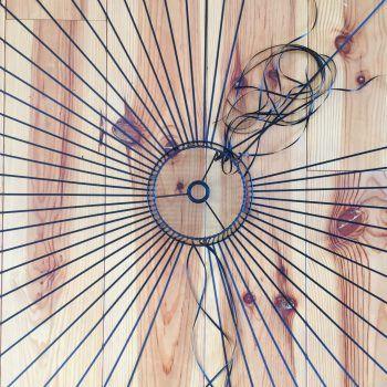 diy 25 une suspension a rienne pierre papier ciseaux projet pinterest vertigo diy. Black Bedroom Furniture Sets. Home Design Ideas